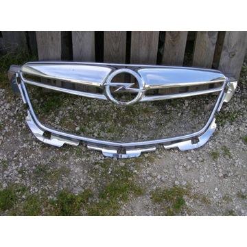 Atrapa Grill CHROM Opel Mokka 95420355