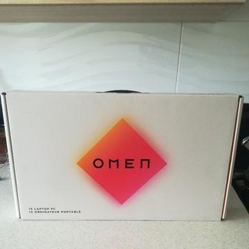 Laptop HP OMEN 15-ek0026nw