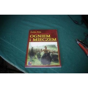 Dzikie Pola - Ogniem i Mieczem RPG Gra Szlachecka