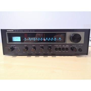 Hitachi SR-302 Amplituner Stereo 1975-78
