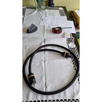 Elac kabel sieciowy 175cm wtyki viborg