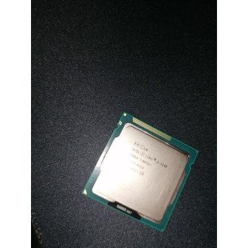 Procesor Intel Core i3-3240 3.4GHz  LGA1155