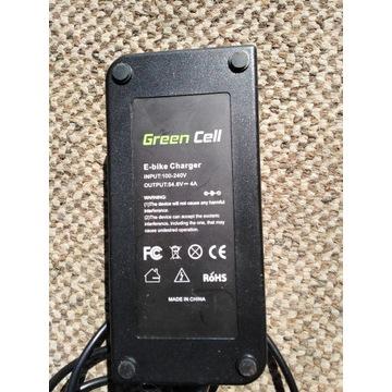 Green Cell ładowarka do roweru elektronicznego