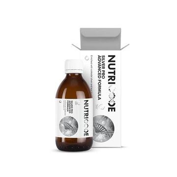 SILVER PRO ADVANCED FORMULA 250 ML NUTRICODE