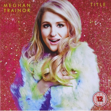 Meghan Trainor: Title (Special Edition) [CD]+[DVD]