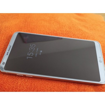 LG G6 + Gratisy