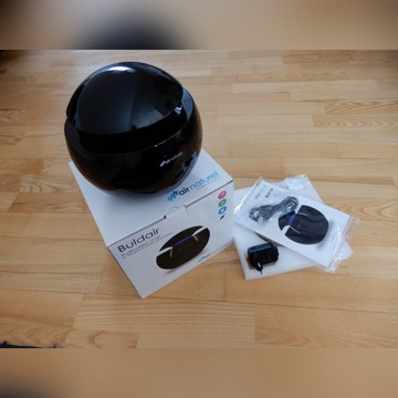 Oczyszczacz powietrza, jonizator, dyfuzor Buldair