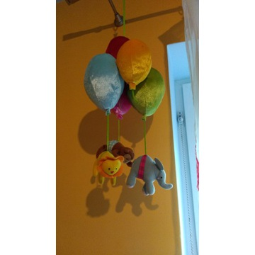 Zawieszka do karuzeli / dekoracja dziecięca IKEA