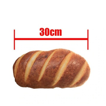 Poduszka Chlebek 30 cm