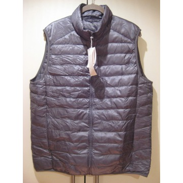Uniqlo Ultra Light Down Compact Vest