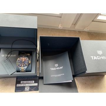 Zegarek TAG Heuer Formula 1 41mm WAZ1120.BB0879