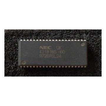 4218165 uPD4218165 EDO DRAM - 16MB 60ns SOJ42 NEC