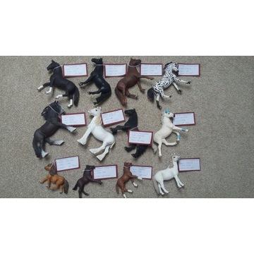 Konie Schleich wyprzedaż kolekcji