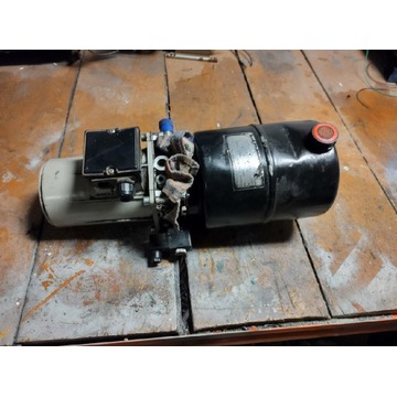 Agregat hydrauliczny hydroapp HA 4