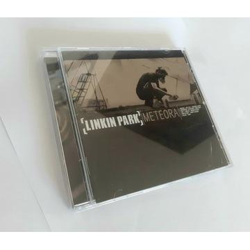Płyta Linkin Park - Meteora