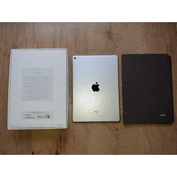 Apple iPad Air 2 32GB Wi-Fi Srebrny_BEZ LCD