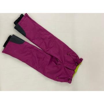 Spodnie narciarskie rozmiar L