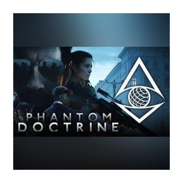 GRA PHANTOM DOCTRINE - PC, Steam
