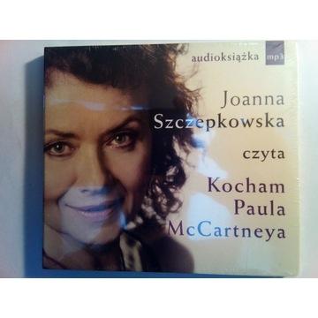 Kocham Paula McCartneya - Audiobook