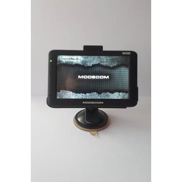 Nawigacja Modecom MX3HD 100% sprawna z etui