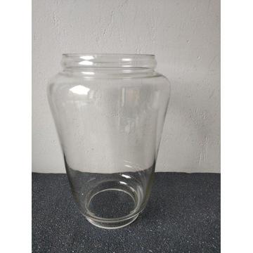 Klosz do lampy naftowej wys.18,0 cm