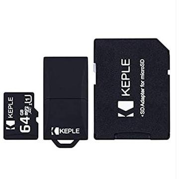 Karta pamięci Keple microSD 64GB 4K
