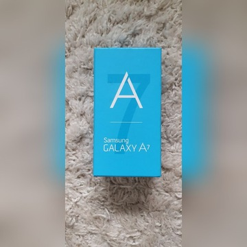 Samsung Galaxy A7 2015 stan bardzo dobry