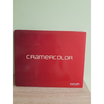 Paleta farb cramer kolor kemon