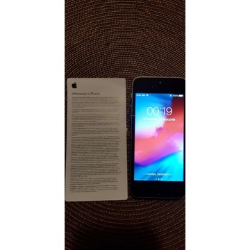 iPhone 5s niepoprawne ładowanie