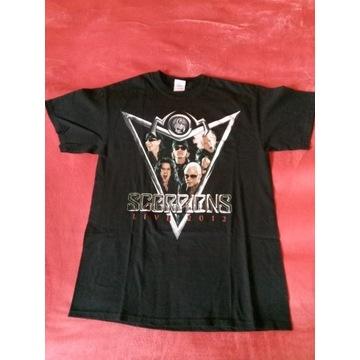 Koszulka Scorpions