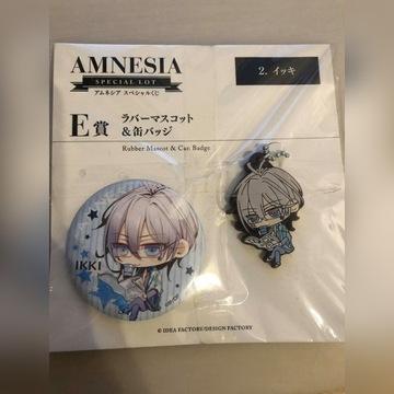 Amnesia - IDEA FACTORY
