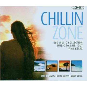 Chillin Zone (2CD)
