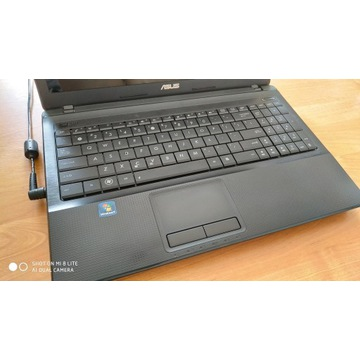 Laptop Asus K54C / i3 /6GB RAM /500GB HDD /
