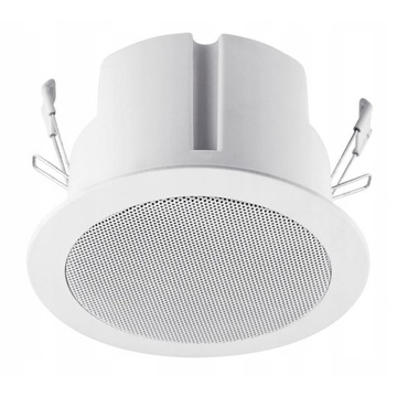 Głośnik sufitowy VK QC 40T - 10W