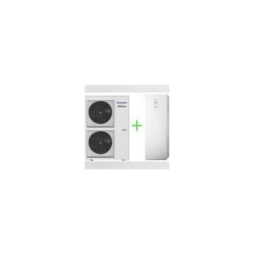 Pompa ciepła Panasonic AQUAREA ALL-IN-ONE