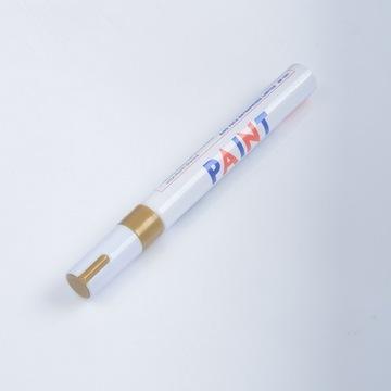 pisak z farbą olejną - ZŁOTY SP101 FV23%