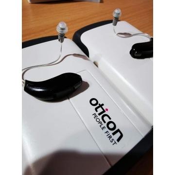 Aparat słuchowy OTICON INO PRO MINI RITE: P/L