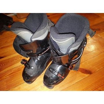 Buty narciarskie LANGE 26.5cm.