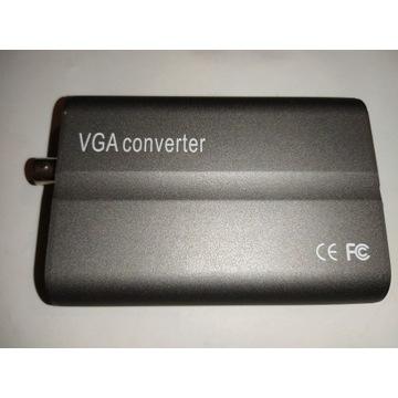 VGA converter video VGA