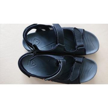 Sandały męskie ECCO - rozmiar 44