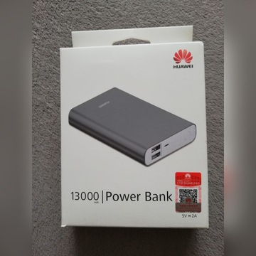 Power bank Huawei 13000