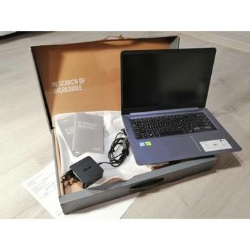 Ultrabook Asus S510UN-BQ146T W10H i5 - 8250U/8/256