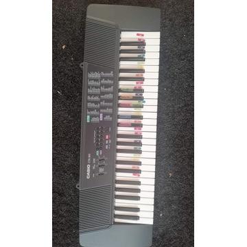 Casio ctk-100 keyboard okazja