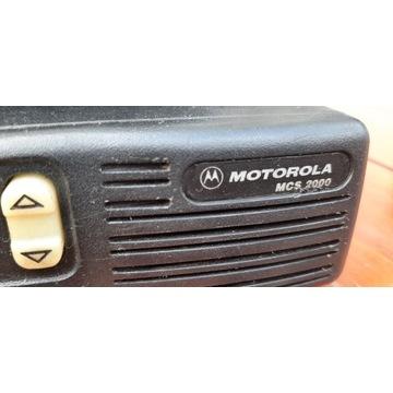 Zestaw Taxi!!! Radio Motorola, antena, kogut!!