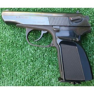 Pistolet BAIKAŁ MP-654K T05 Makarov wiatrówka cal.