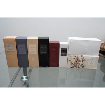 Patyczki zapachowe marki Zara Home