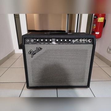combo Fender 75 , lampa vintage