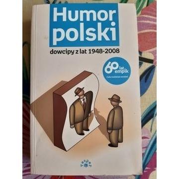 Humor Polski. Dowcipy z lat 1948-2008.