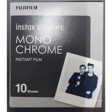 Film wkład FUJIFILM Instax Square Monochrome WW1