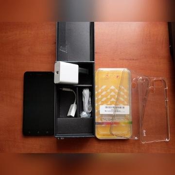 Telefon Asus ZenFone Zoom S 3 AMOLED ZE553KL Uszk.